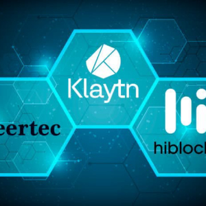 Peertec, hiblocks Joins Blockchain Platform of Kakao GroundX