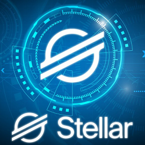 Stellar (XLM) Falls to Trade at the Previously Formed Support Around $0.055