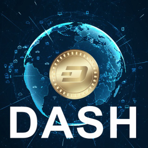 Dash (DASH) Indicates a Moderate Fall Over the Last 24 Hours