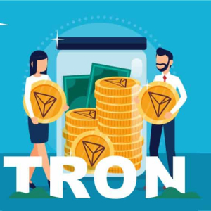 Tron (TRX) Reverses Yesterday's Escalation