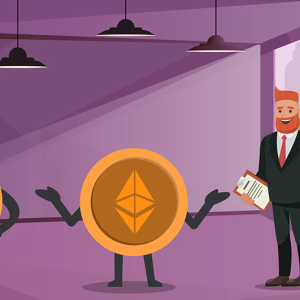 Ethereum Vs. Bitcoin Price Analysis: Ethereum (ETH) to Follow the Rising Footsteps of Bitcoin (BTC) Soon