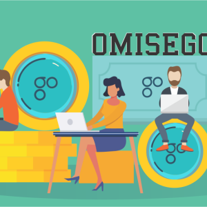 OmiseGo might Track Towards a Downtrend by the End of the Year