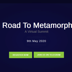 The Road to Metamorphosis: A Blockchain Summit to Discuss The Future of Money With Blockchain