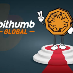 Bithumb Global Announces the Highly Anticipated Bithumb Coin
