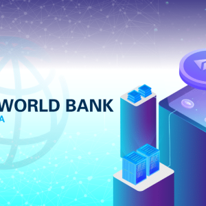 The World Bank Sells Additional 33.8 Million USD of Its Private ETH Blockchain Bonds