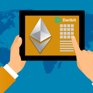 Deribit Launches Ethereum Options on the Crypto Derivatives Platform