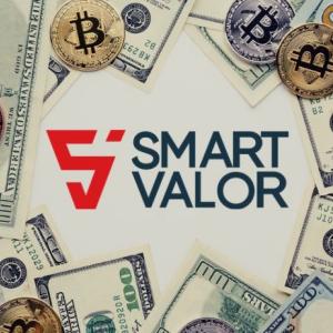 Smart Valor Crypto Exchange Encourages Crypto Mass Adoption