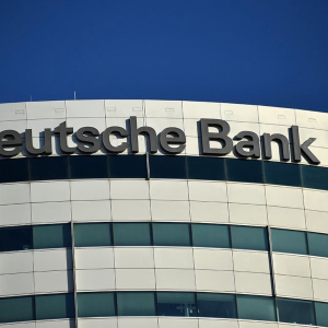 As Deutsche Bank Shares Hit New Lows, CEO Promises Tough Cuts
