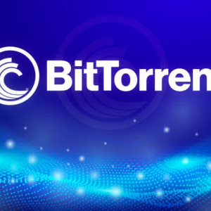 BitTorrent Turns Bearish; Nosedives Below $0.00035