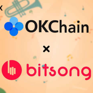 OKChain and BitSong come together for providing vibrant ecosystems to users