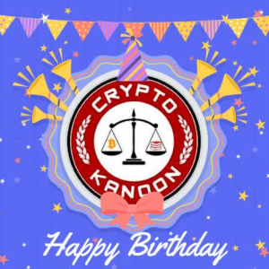 Crypto Kanoon Turns 2, Grows to Become Prominent Crypto News and Analysis Firm in India