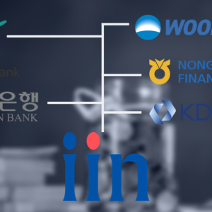 JP Morgan's Interbank Information Network Gets Five New SK Members