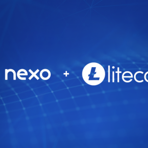 Litecoin's Adoption Spree Continues, as a Crypto Lender, Nexo adds the Cryptocurrency as a Collateral Option