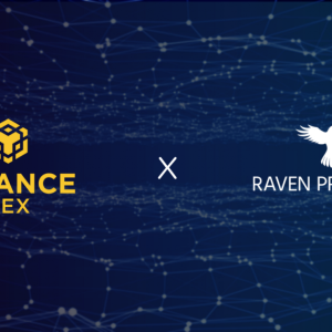 Raven Announces World's First IDO, Which Is Something Not Instigated By Binance, Binance Chain, Or Binance DEX