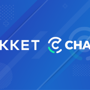 POKKET Announced Partnership With Chaion to Boost Cryptocurrency Development