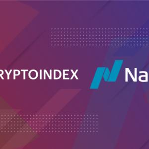 Nasdaq Includes AI-Powered Index CIX100 in its Top 100 Coins