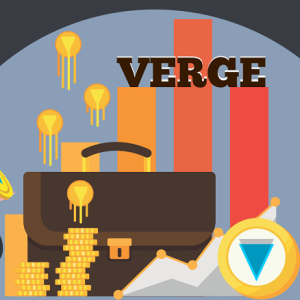 Verge Price Analysis: Will XVG Be Able To Make A Comeback?