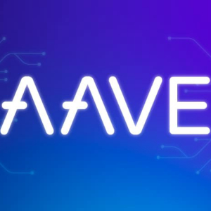 Aave Gains Over 30% in Intraday but Still Appears Bearish