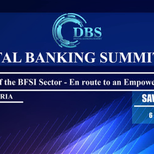 The Digital Banking Summit – Innovation & Excellence Awards