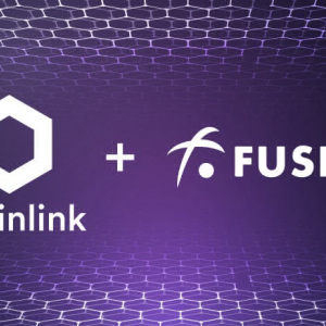 Fusion Teams Up With Chainlink Oracle Platform To Aid Defi