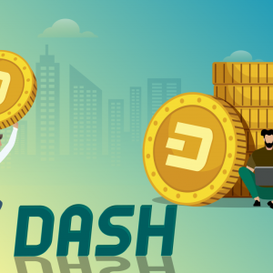 Dash (DASH) Price Analysis: Will Dash Coin be Able to Stand after the Sudden Fall?