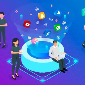 Personal Narrative and Future of Social Media