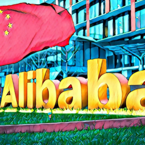 Alibaba Teams Up with Aerospace to Promote Cloud Computing Blockchain and Other Technological Services