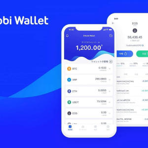 Huobi Wallet Will Support Ontology Dual Tokens ONT And ONG, Support For ONT dApps Also Expected