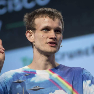 Vitalik Buterin, Ethereum Co-Founder Says Ethereum Blockchain is Nearly Full