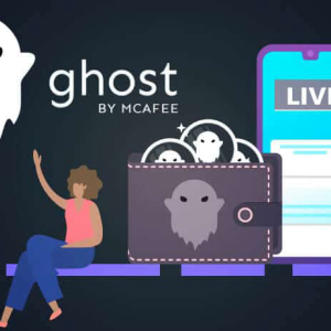 Ghost Wallet 2.0.6 Goes Live For User Download