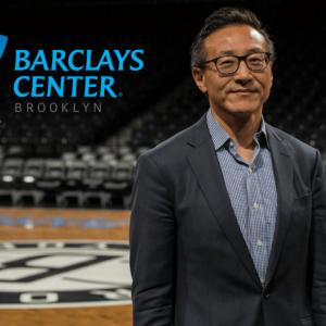 Alibaba Co-Founder Joe Tsai All Set to Splash $3.3 Billion to Buy the Brooklyn Nets and Barclays Center