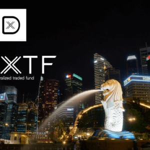 Fintech Startup DEXTF Raises $460,000 in Oversubscribed Seed Funding Round
