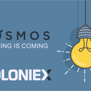 The Existing Cosmos (ATOM) Holders On Poloniex Will Get Rewarded For Staking