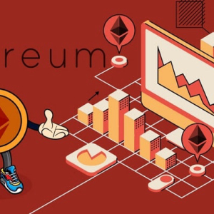 Ethereum Price Analysis: Ethereum (ETH) Price Has Dropped by 1.6% Since Yesterday