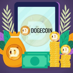 Dogecoin Rhymes the NEGATIVE Movement Just Like Any Other Altcoin