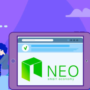 NEO Blockchain Unveils NEO EcoBoost Funding For The NEO Ecosystem At Consensus 2019