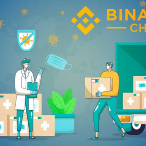 Binance Charity Gets Acknowledged by Kaigo Business Providers
