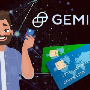 Gemini Announces Integration of Debit Cards into Its Platform
