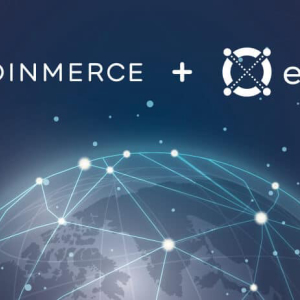 Elrond Teams Up With Coinmerce To Facilitate Transactions Across Europe
