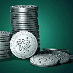 IOTA (MIOTA) Price Analysis : IOTA's Platform on Balance, Supporting the Magnifying Market Trend
