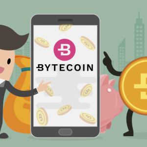 Bytecoin Price Analysis: Bytecoin (BCN) Trends Are Bullish; The Coin Is Moving Slowly With A Stable Pace