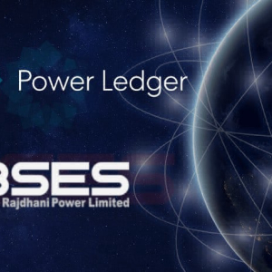 BSES Rajdhani Power Ltd Ties Up With Australias Power Ledger to launch P2P