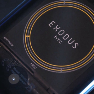 Now, HTC Lets You Buy Exodus 1 With Fiat Currencies