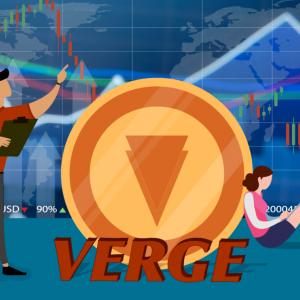 Price Analysis of Verge (XVG): Upgrade Lumos V5.0 Shows Promising Results
