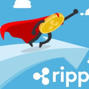 Ripple Price Analysis: Ripple (XRP) Might Be Preparing For The Price Surge!