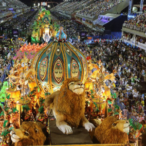 Bitcoin Forays Into Most Sensational Rio de Janeiro Carnival