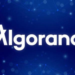 Algorand (ALGO) Draws a Negative Bias After YTD High at $0.76
