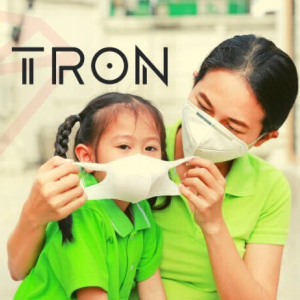 TRON Foundation Comes Forward to Help People Fight Coronavirus