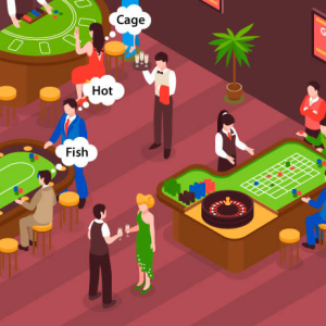 List of Popular Slangs Used in the World of Gambling
