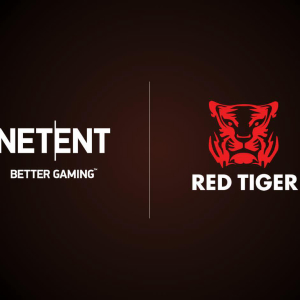 NetEnt Buys Casino Software Provider Red Tiger